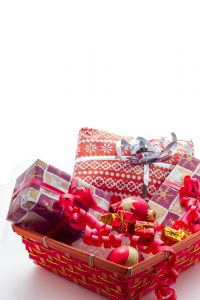 Gift Hamper Gift Ideas For Christmas Berry Freeze